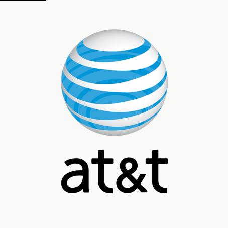At&t Png Logo.