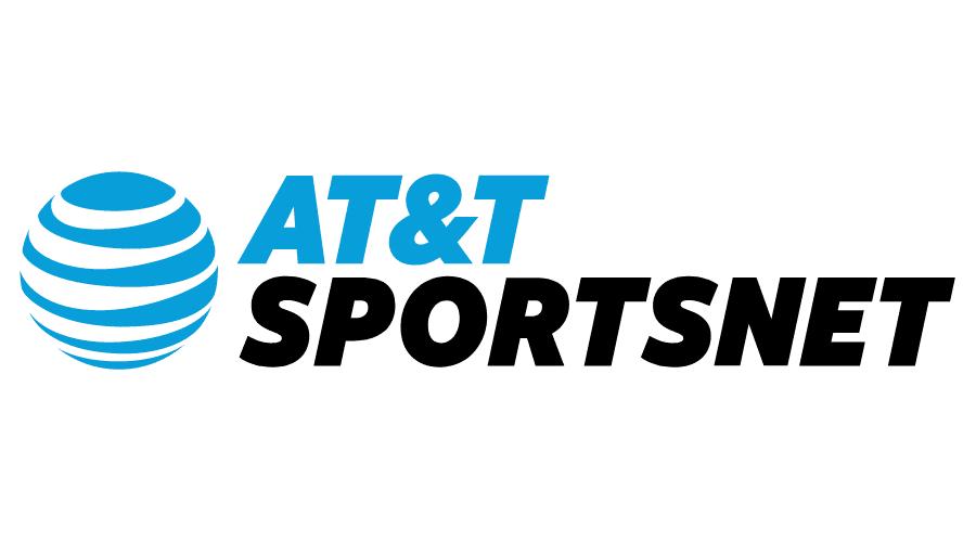 AT&T SportsNet Vector Logo.
