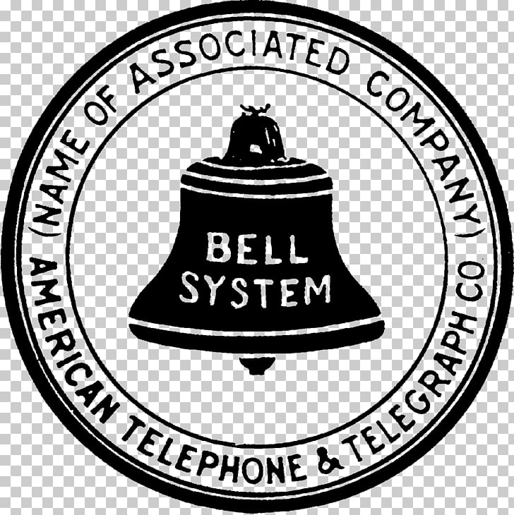 Bell System Logo AT&T Telephone company Regional Bell.