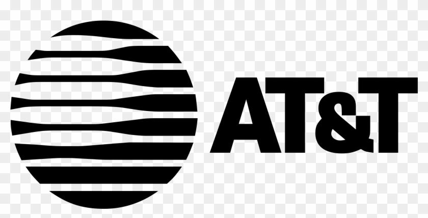 At&t Logo Png Transparent.