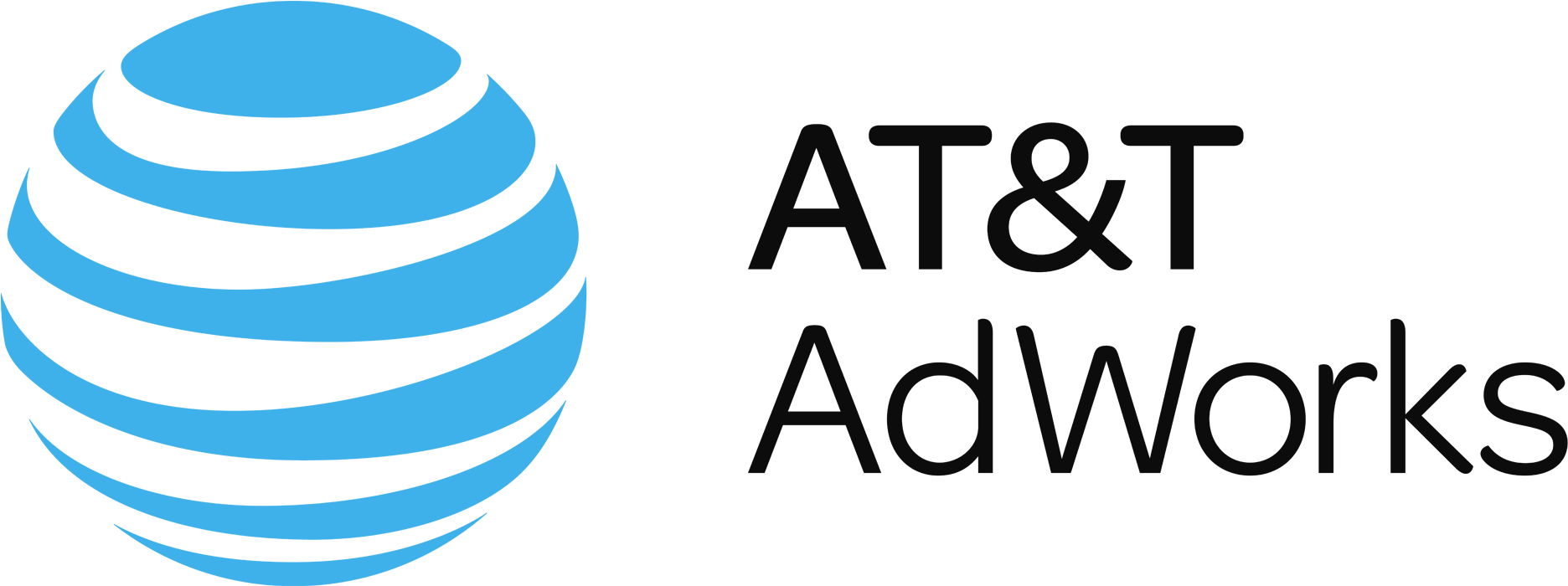 HD At&t Logo.