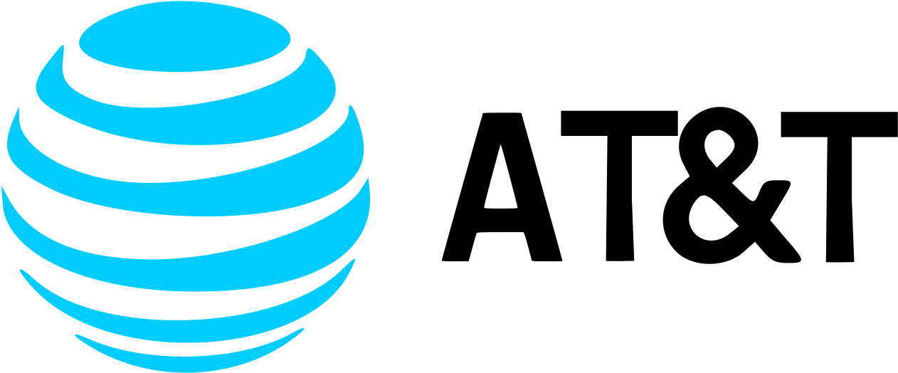 HD Logo For At&t.