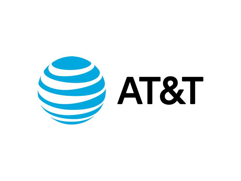 AT&T Logo PNG Transparent & SVG Vector.