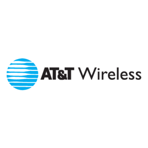 AT&T Wireless(119) logo, Vector Logo of AT&T Wireless(119) brand.