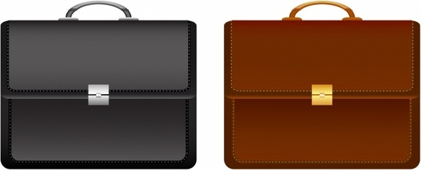 Briefcase free vector download (83 Free vector) for commercial use.