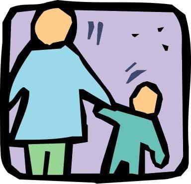 parent child relationship.