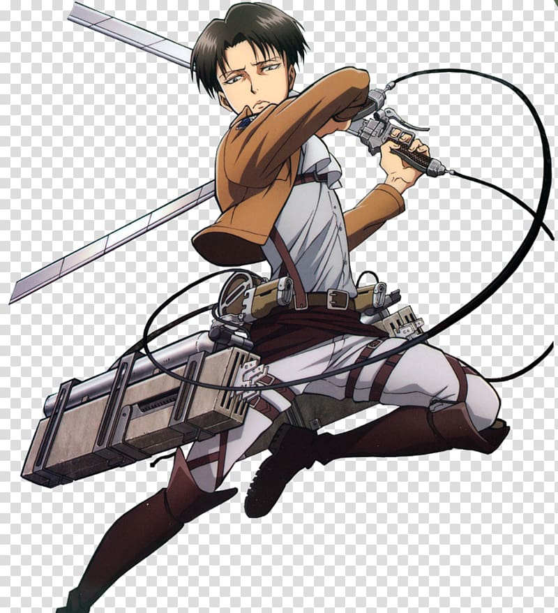 Eren Yeager Mikasa Ackerman Attack on Titan Levi Cosplay, attack.