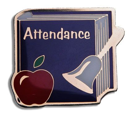 17 Best images about Attendance on Pinterest.