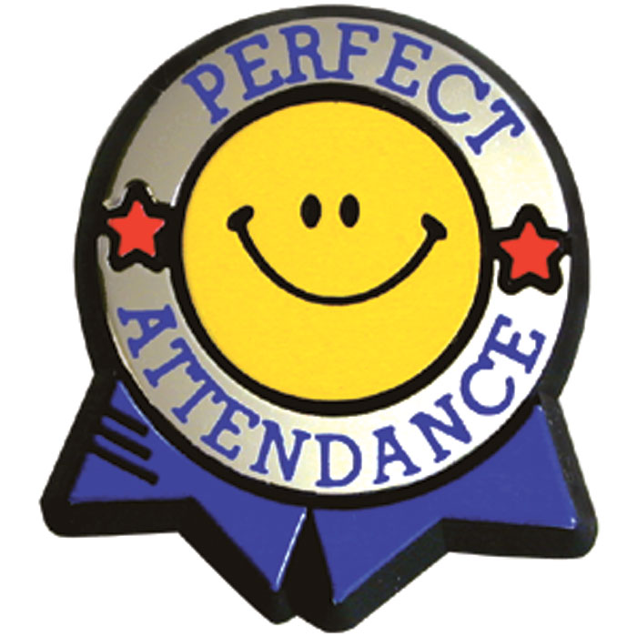Time and attendance clipart.