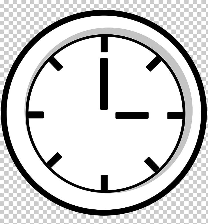 Time & Attendance Clocks PNG, Clipart, Angle, Area, Black.