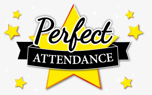 Free Attendance Clip Art with No Background.