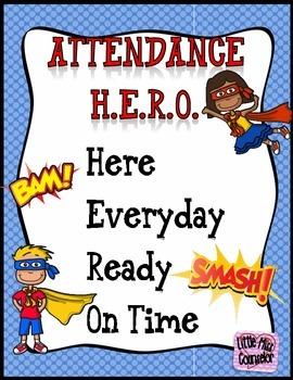 Attendance.