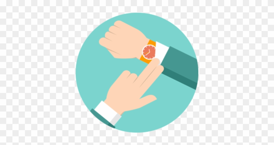 How To Increase Office Attendance And Punctuality Clipart.