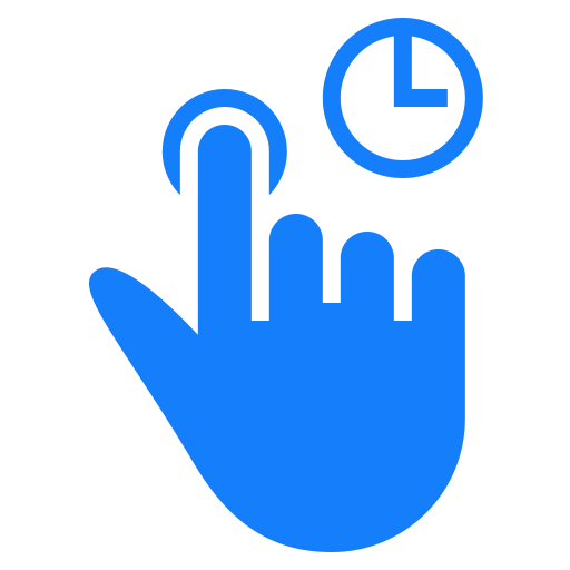 Time Attendance System PNG File.
