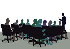 Attendees Clipart by Megapixl.
