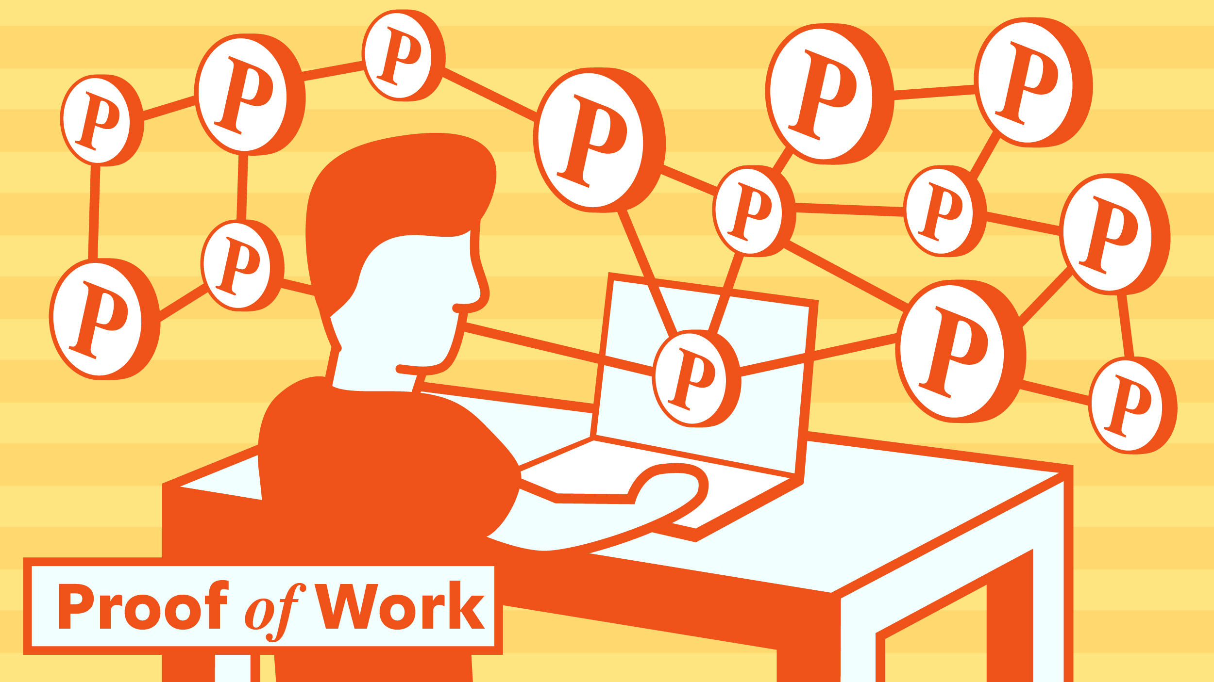 Proof of Work: DeFi needs a little more \