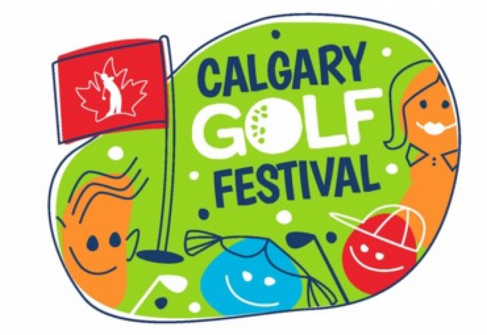 PGA on Wheels Attends the Calgary Golf Festival.
