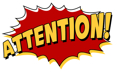 Attention clipart staff, Attention staff Transparent FREE.