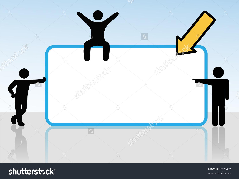 A Pointing Stick Stock Vectors & Vector Clip Art.