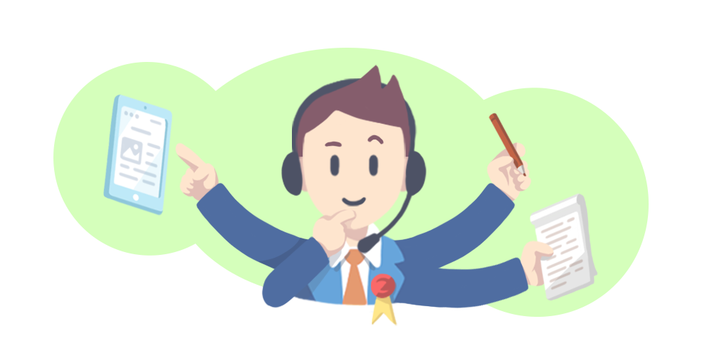 10 Customer Satisfaction Skills That Agents Cannot Do Without.