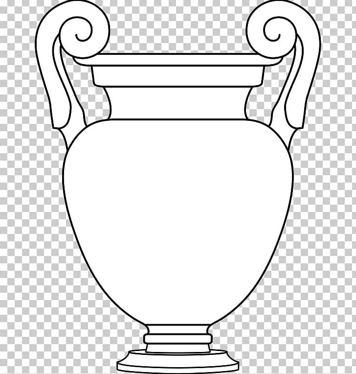 Krater Volute Line Art Vase Drawing PNG, Clipart, Angle.