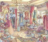 Image result for Attic Treasures Clip Art.