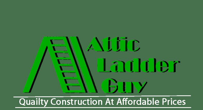 Attic Ladder Guy.