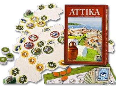 Review: Attika.