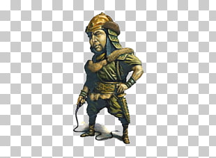 3 Attila the Hun PNG cliparts for free download.