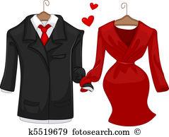Formal attire Illustrations and Clip Art. 234 formal attire.