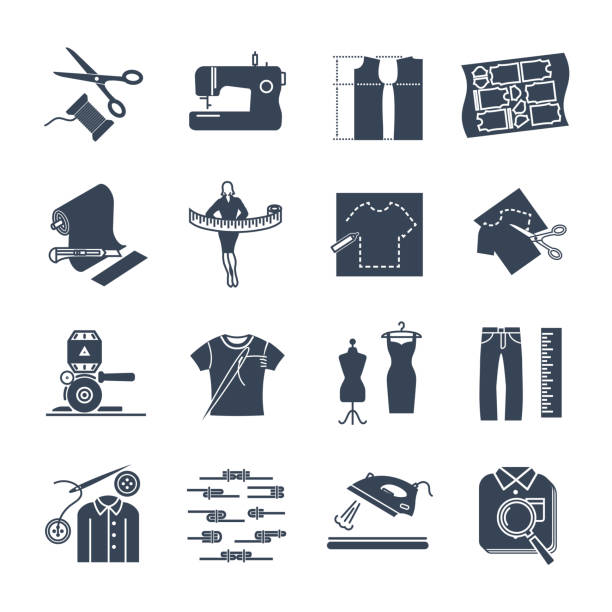 Apparel Clothing Clipart.