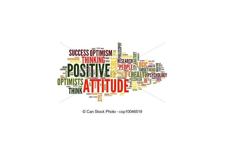 The Benefits of a Positive Attitude.