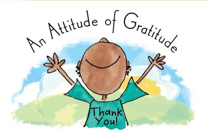 HOW TO HELP KIDS PRACTICE GRATITUDE.