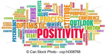 Positive Outlook Clipart.