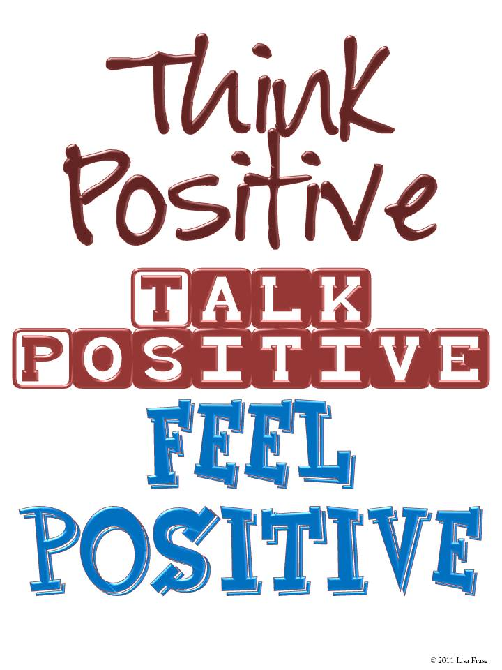 Positive student attitude clipart.