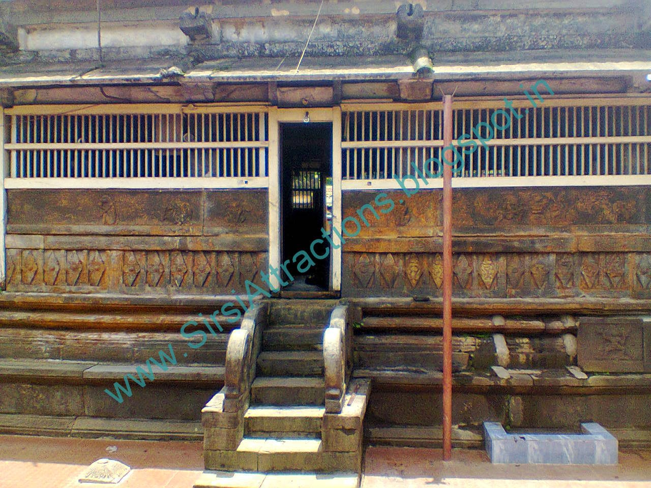 Siddapur Attractions Sirsi Attractions.