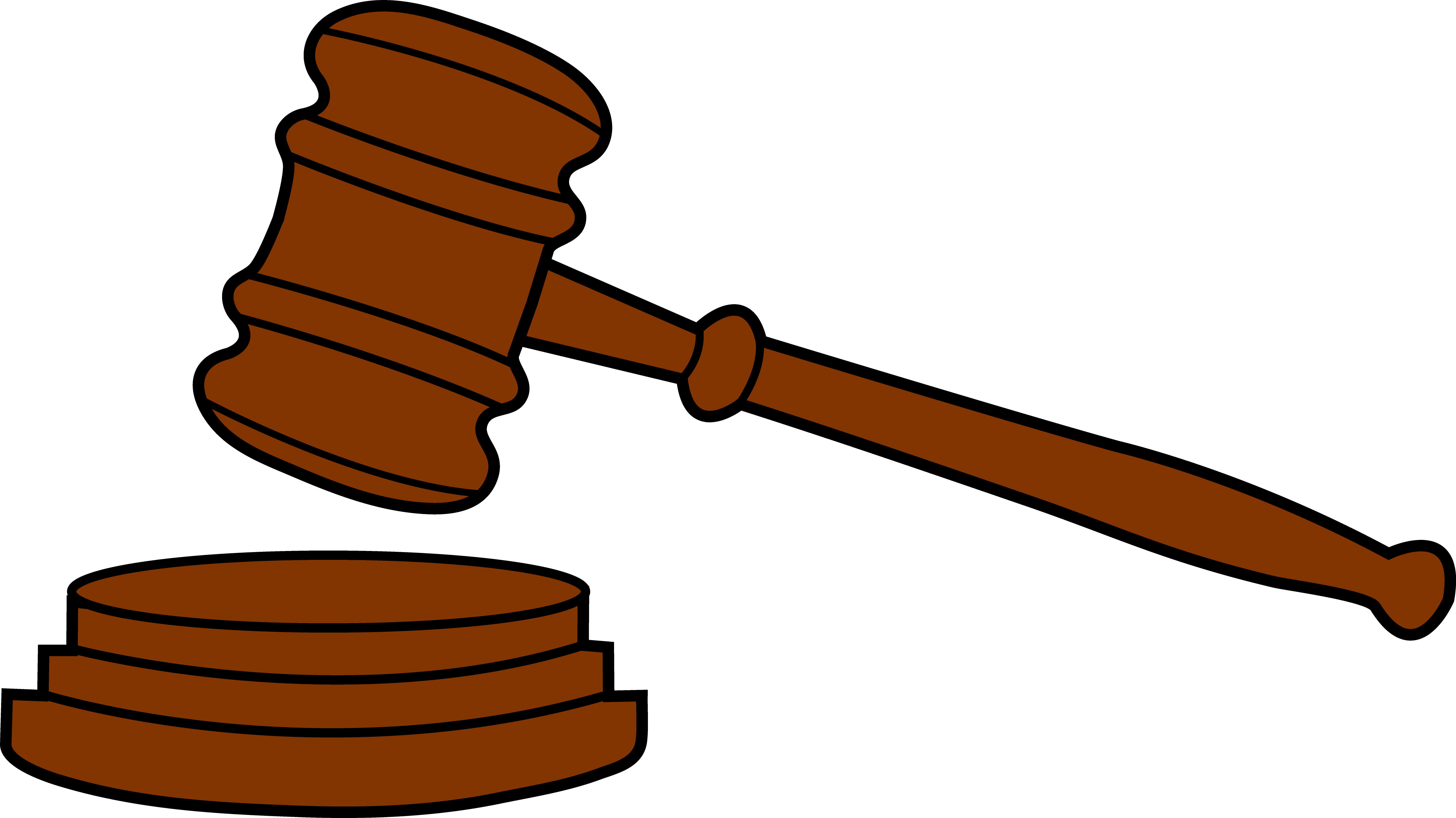 Attorney Clipart.