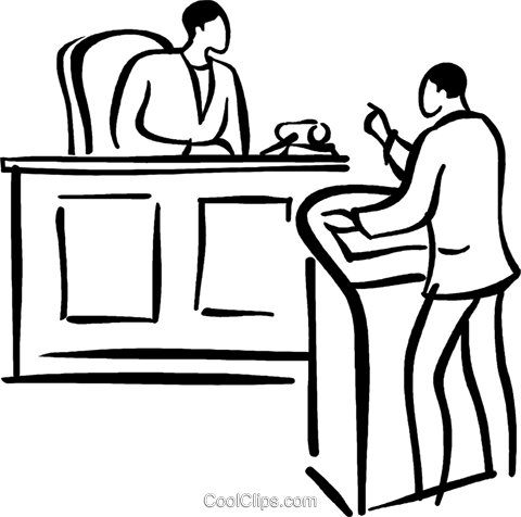 Lawyer Clipart Free.
