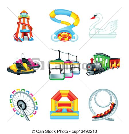 Attraction Vector Clip Art Royalty Free. 10,716 Attraction clipart.
