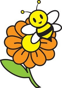 The best flowers to attract bees!.