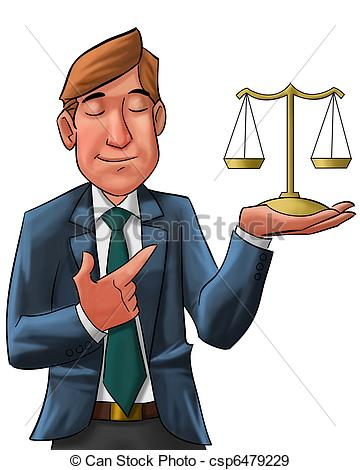 Lawyer Clipart Images.
