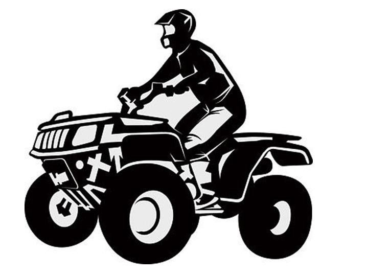 Free ATV Silhouette Cliparts, Download Free Clip Art, Free.