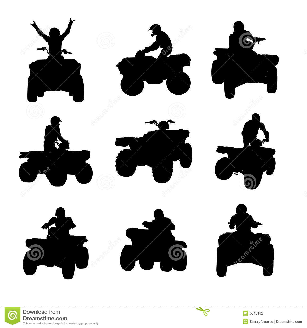 Atv Clipart 20 Free Cliparts Download Images On