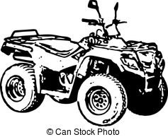 Atv Vector Clip Art EPS Images. 530 Atv clipart vector.