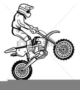 Free Vector Atv Clipart.