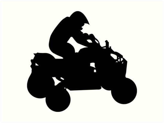 Atv Vector PNG Transparent Atv Vector.PNG Images..