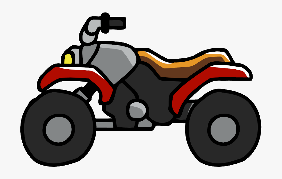 Atv Clipart Transparent.