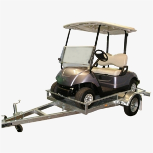 Golf Clipart Golf Buggy.