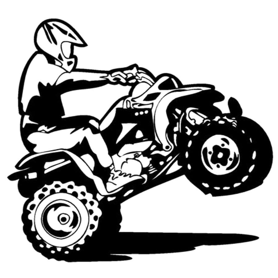 Atv clipart four wheeler, Picture #59431 atv clipart four.