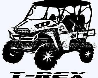 Side by side atv clipart 7 » Clipart Station.